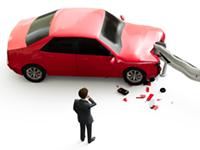 事故状況のイメージイラスト